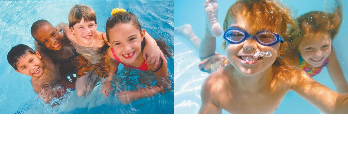 3735a0236a7ea Summer Swim Program