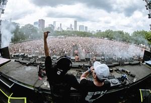 Lollapalooza 2017, 60k people strong. .jpg
