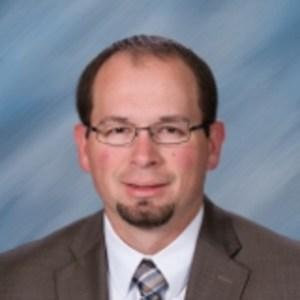 Keith Trawick's Profile Photo