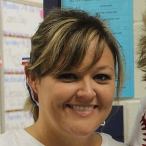 Mandy Stone's Profile Photo