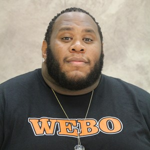 Cornileus Roberson's Profile Photo