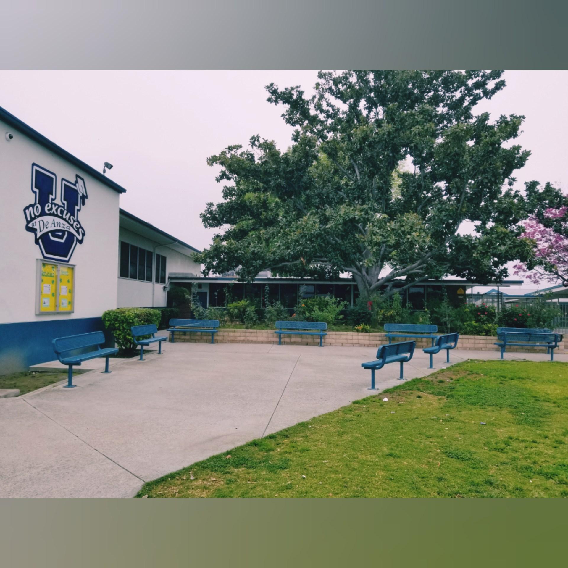 De Anza Elementary School