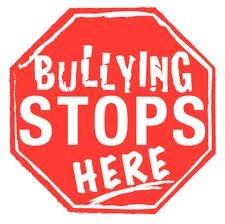 Bullying Stops Here