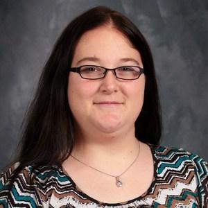 Tina Robertson's Profile Photo