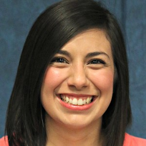 Melissa Paredes's Profile Photo