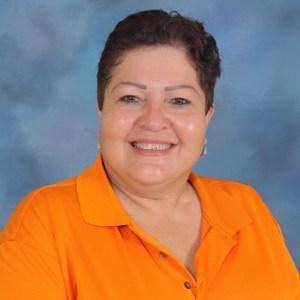 Guadalupe Martinez's Profile Photo