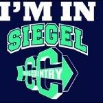 I'M IN! Siegel CC