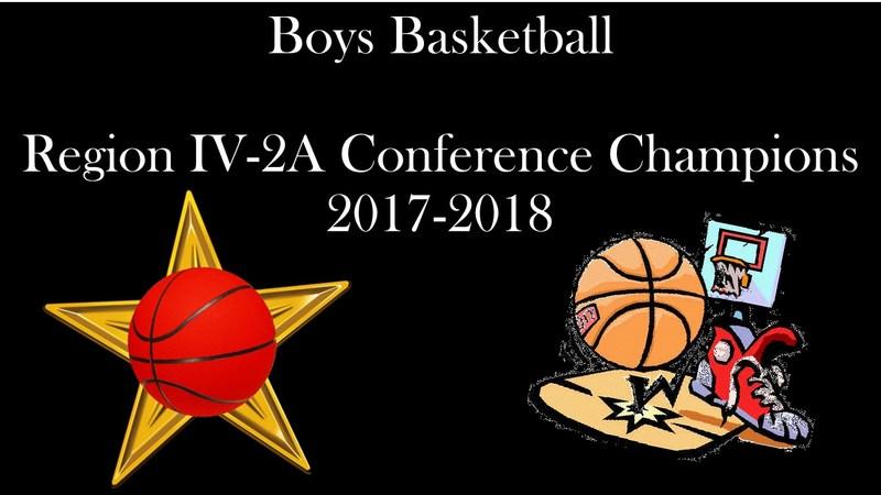 Varsity Boys Basketball Team Champions