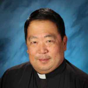 Fr. Mike Ishida's Profile Photo