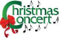 1st/2nd Grade Christmas Concert