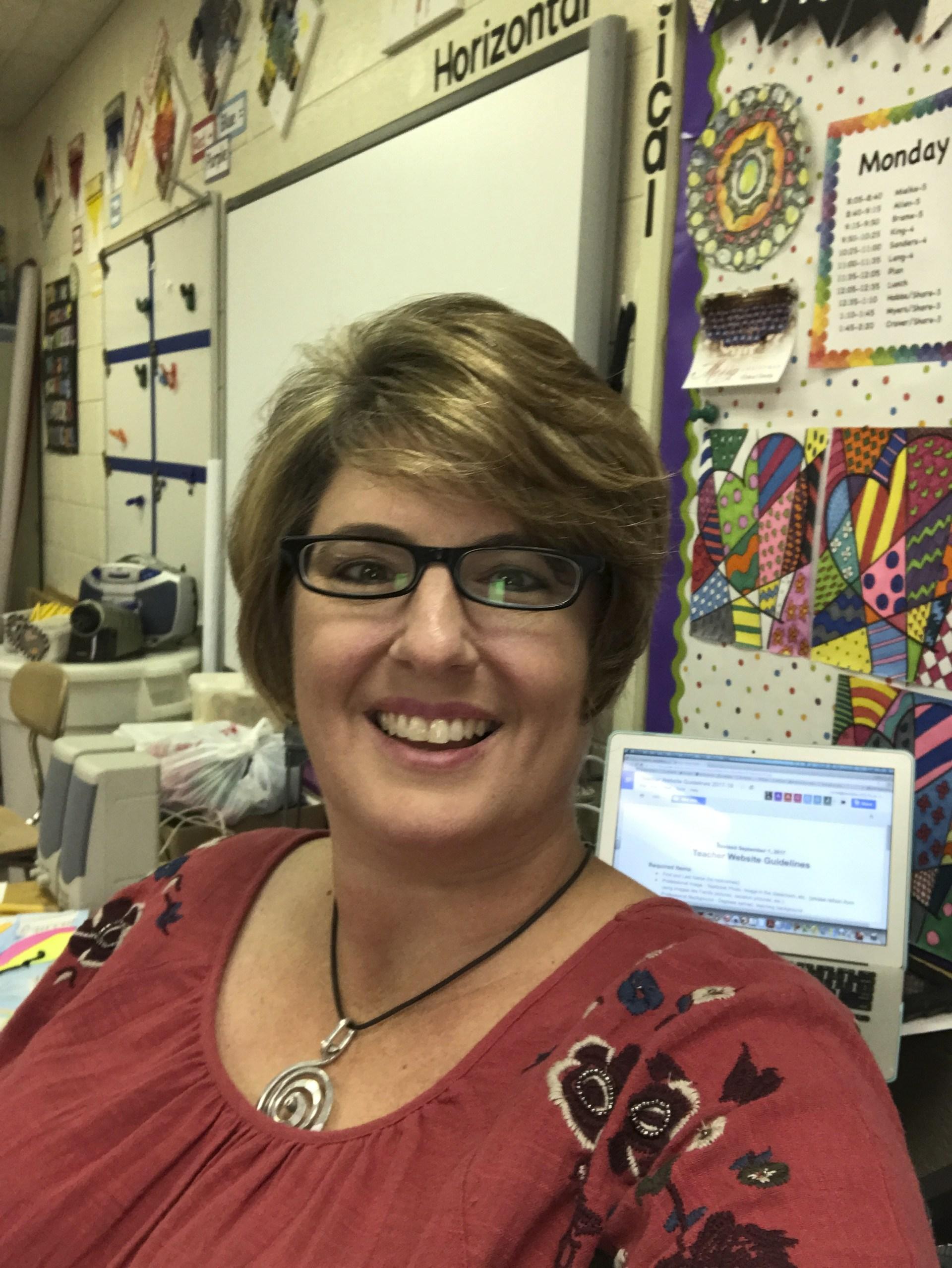 Mrs. Orrell