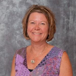 Amy Lyons's Profile Photo