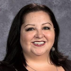 Katherine Lozano's Profile Photo