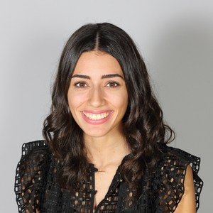 Isabel Chahinian's Profile Photo