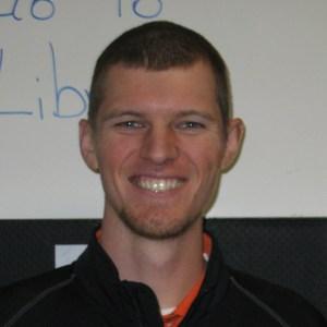 Matt Hotopp's Profile Photo