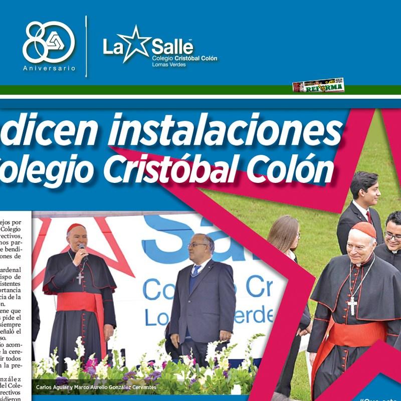 Publicación de periódico Thumbnail Image