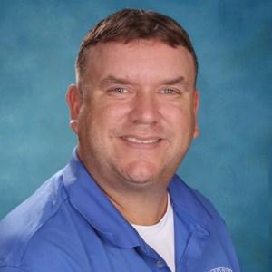 Patrick Boulger's Profile Photo