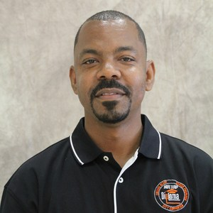 Garry Williams's Profile Photo