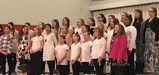 Photo of Fifth Grade Band