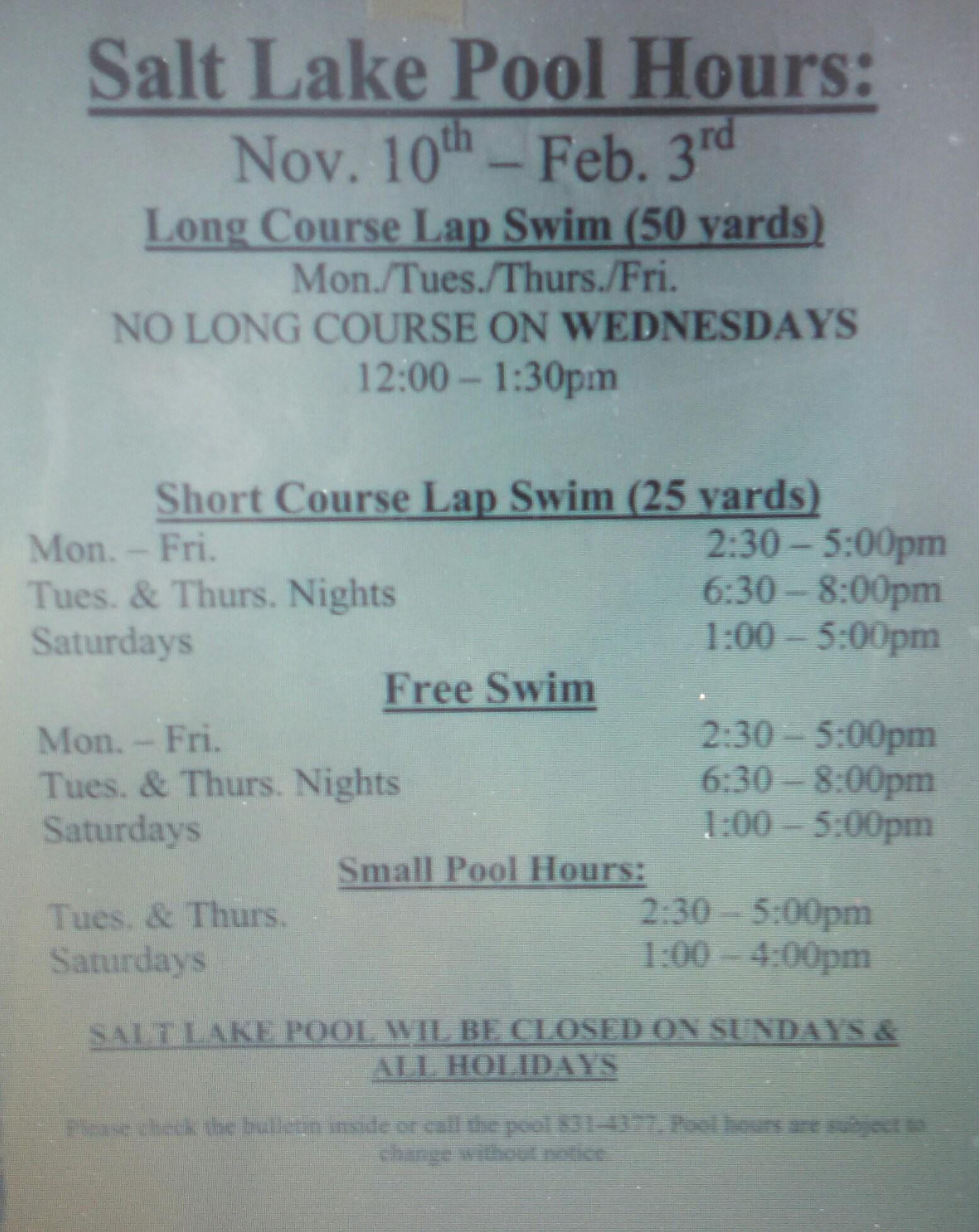 SLDP Pool