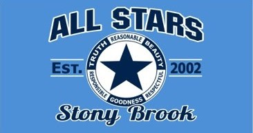 Stony Brook All Stars logo