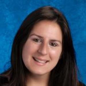 Megan White's Profile Photo