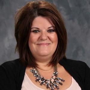 Kristen Garner's Profile Photo