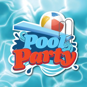 Pool Party May 23rd!