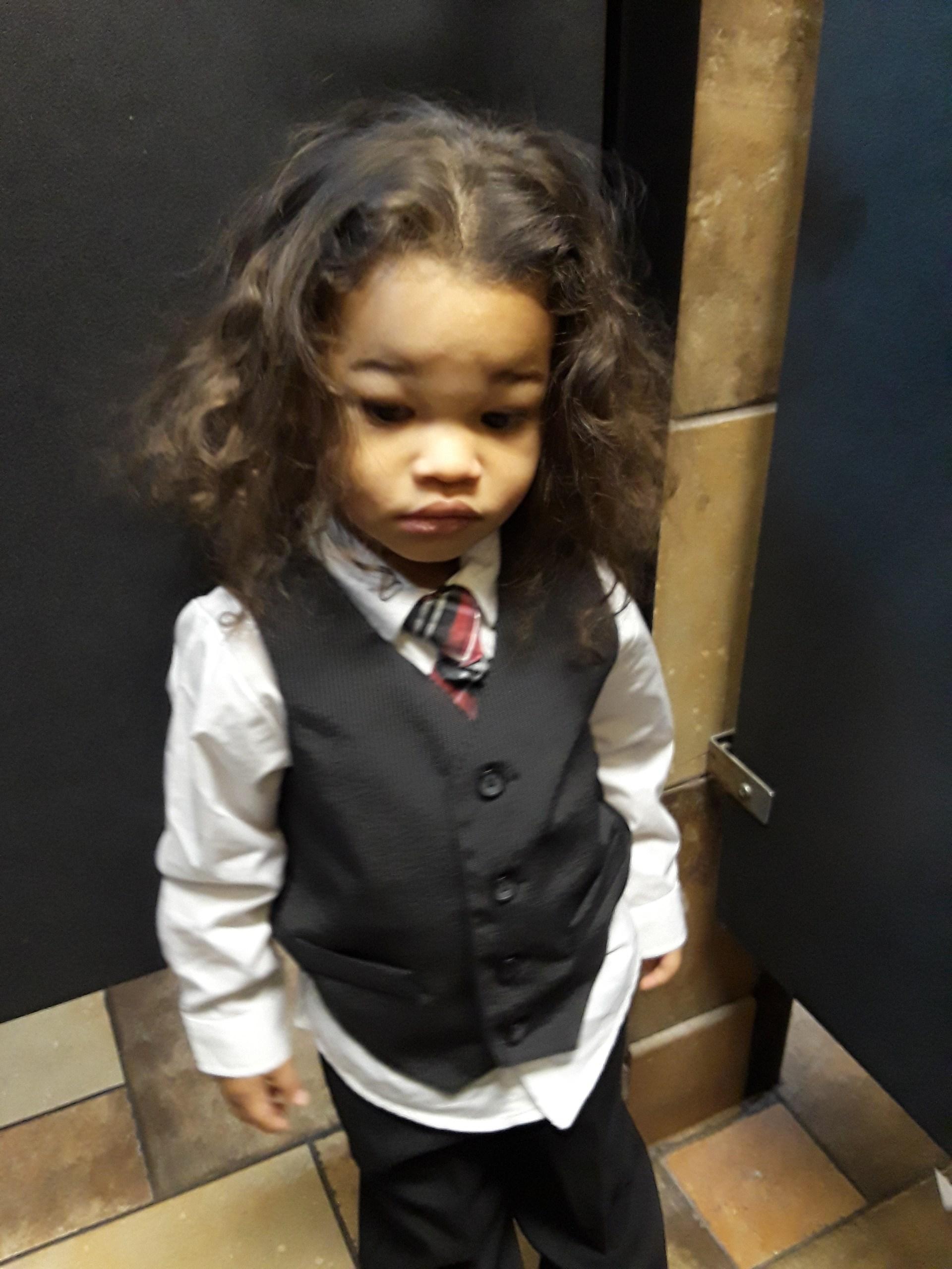 Jayden (Grandson)