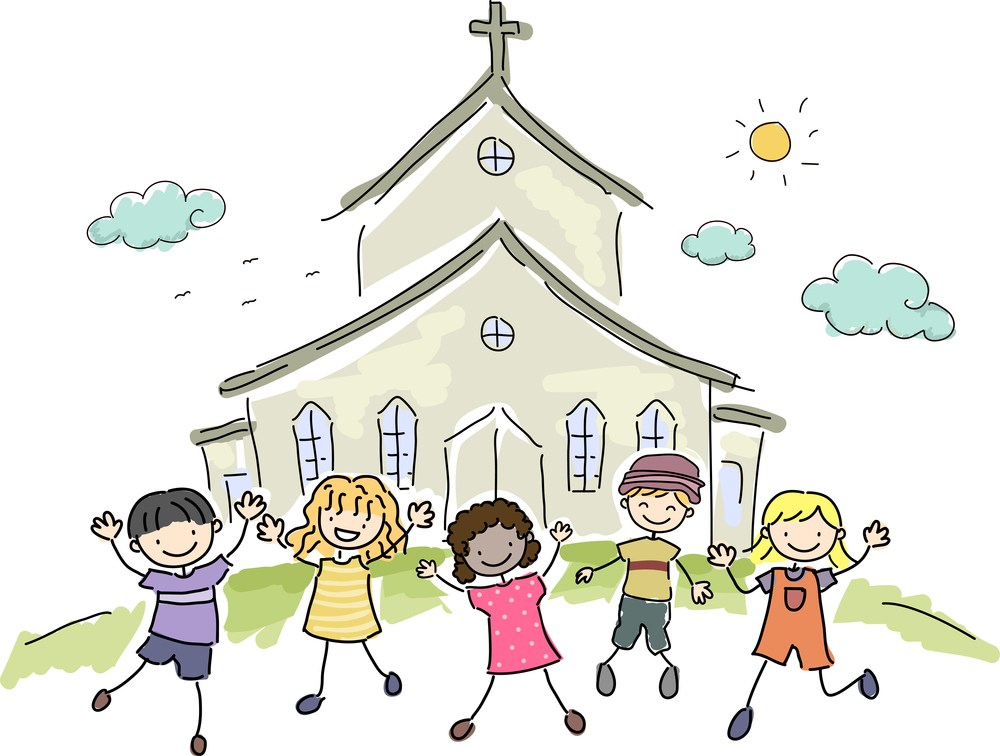 Image result for catholic school clip art