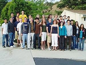 2003 alumni.