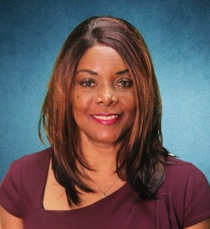 Athletic Director Beverly D. Humphrey