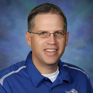 Cody Dotson's Profile Photo