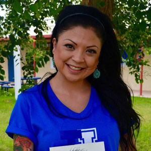 Che Bradford's Profile Photo