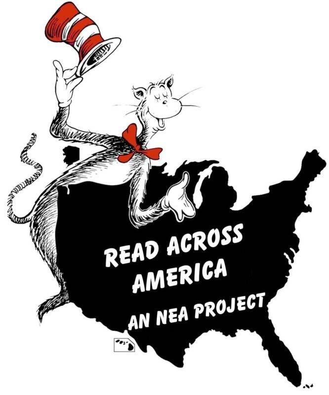 Read Across America