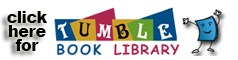 Tumble Books online library link