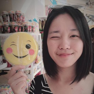 Shu-Ting Yang's Profile Photo