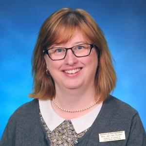 Janet Van Huizen's Profile Photo