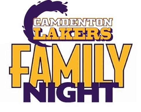 Camdenton Family Night Featured Photo
