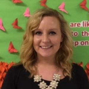 Amanda Key's Profile Photo