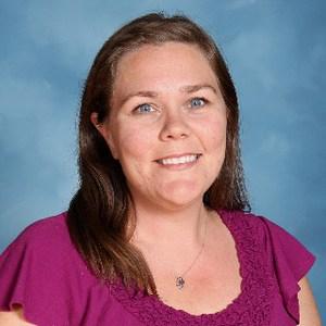 Amanda Savidge's Profile Photo