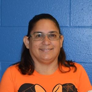 Cynthia Alfaro-Garza's Profile Photo