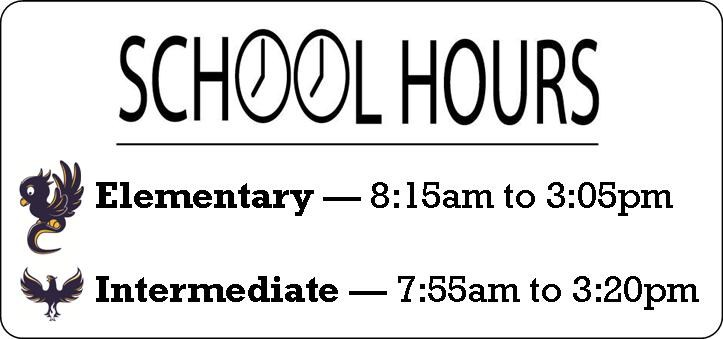 Start & End Times for School Featured Photo