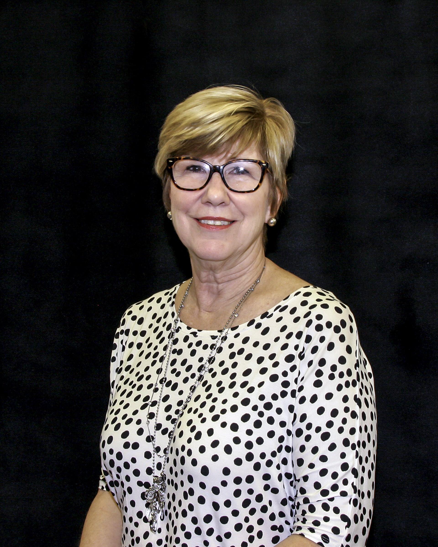 Ms. Dillard - Principal