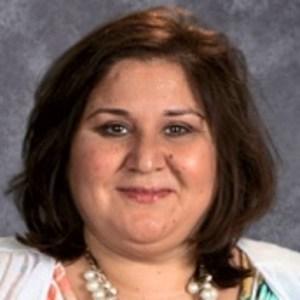 Karen Alvarez's Profile Photo