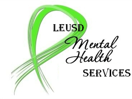 Logo: LEUSD Mental Health Services