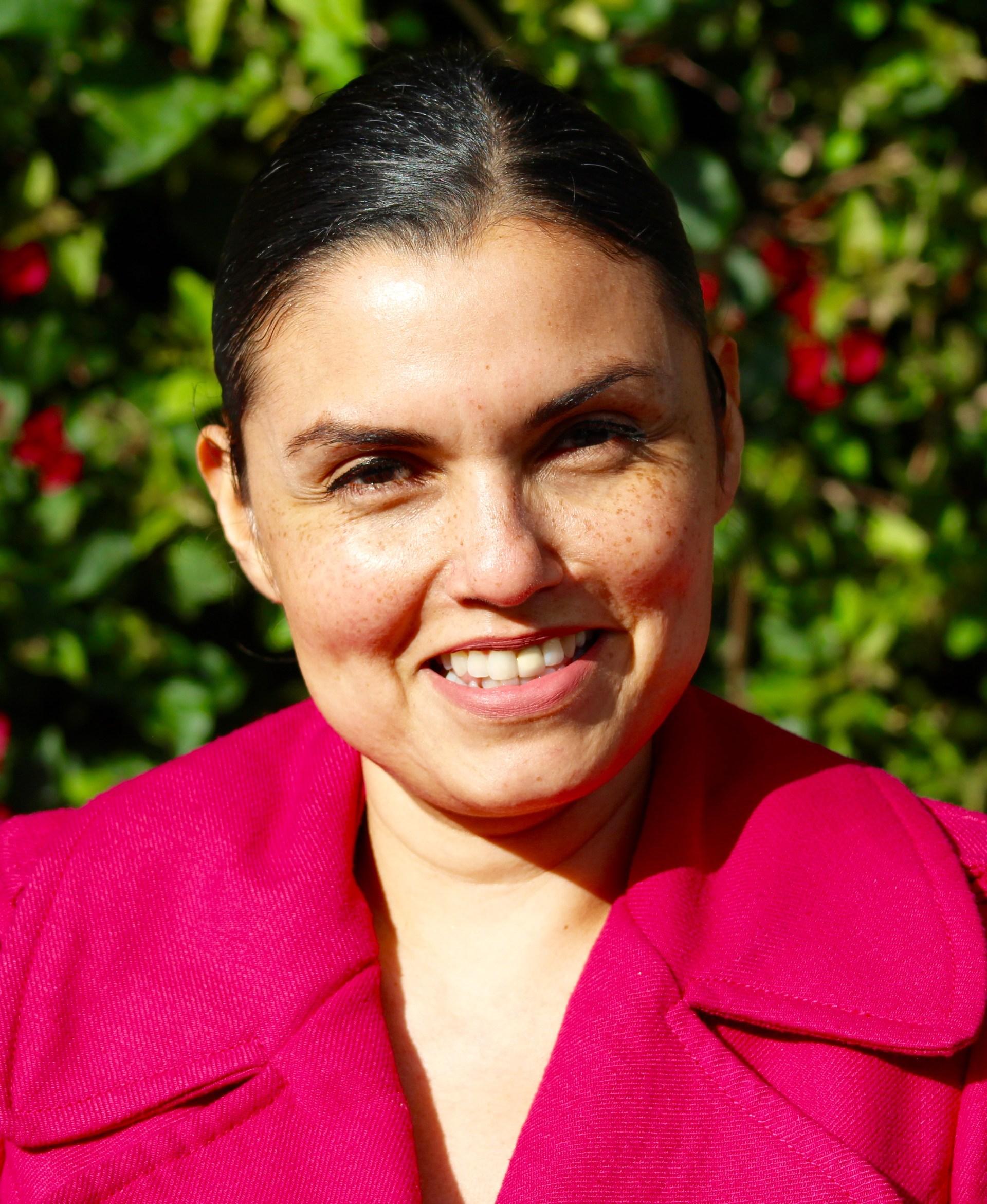 Veronica Betancourt