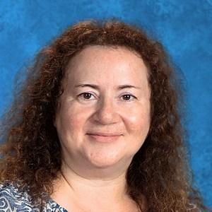 Maria Scotto Di Cesare's Profile Photo