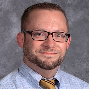 Nick Hoerner's Profile Photo