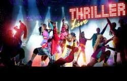Thriller Is Coming To The Pointe Featured Photo
